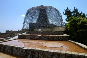 クリックすると Googleの検索サイトが開きます。 (写真は六甲山頂展望台です) (Rokkou)